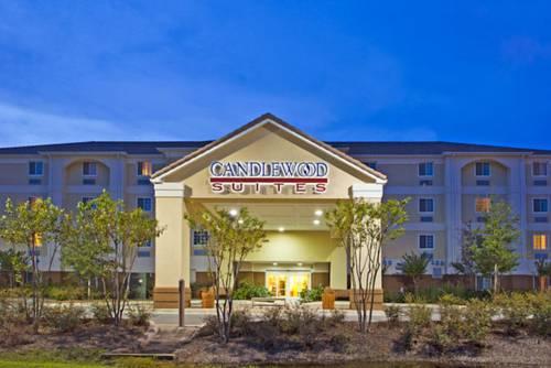 hotel Candlewood Suites Destin-Sandestin Area