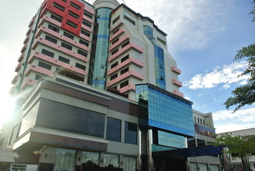 hotel KPK Hotel