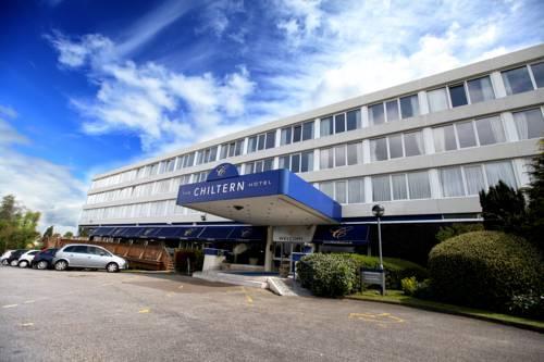 hotel Chiltern Hotel, Luton Airport