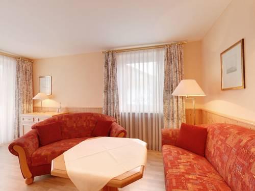 hotel Hotel Resi von der Post