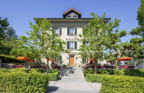 hotel Hotel Landgasthof Schönbühl