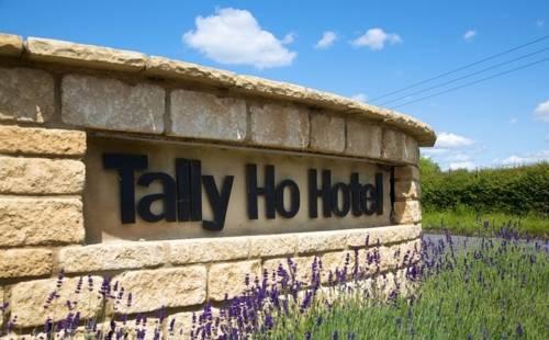 hotel The Tally Ho Hotel - B&B