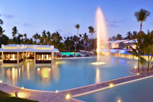 hotel Catalonia Royal Bavaro - All Inclusive - Adults Only
