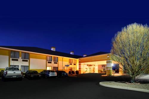 hotel Quality Inn - Lewisport