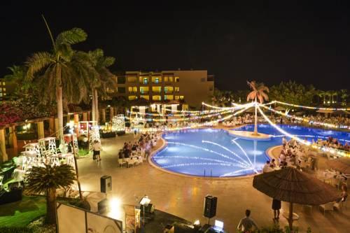 hotel Robinson Club Soma Bay