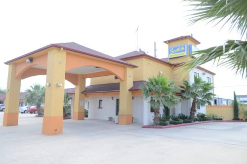 hotel Scottish Inn and Suites Highway Six South