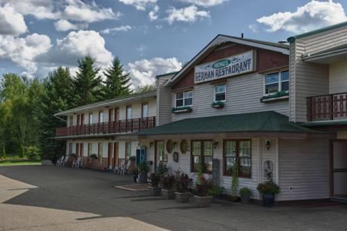 hotel John Gyles Motor Inn