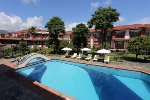 hotel Hotel Pokhara Grande