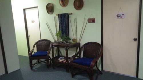 hotel Borneo Swiss Guesthouse