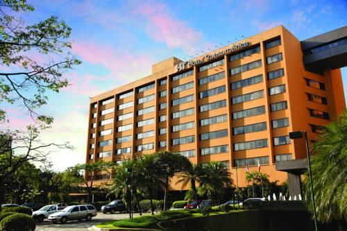 hotel Hotel Transamérica São Paulo
