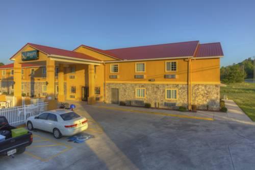 hotel Quality Inn Fort Payne