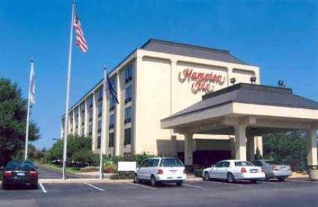 hotel Hampton Inn Long Island/Commack