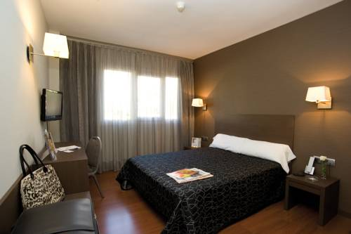 hotel Hotel Cisneros