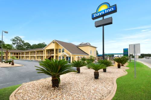 hotel Days Inn Alma