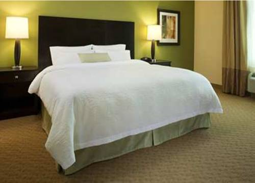 hotel Hampton Inn &Suites Seneca-Clemson Area