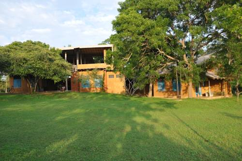 hotel Back of Beyond - Kahandamodara