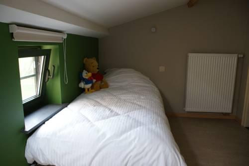 hotel B&B Arenberghoeve
