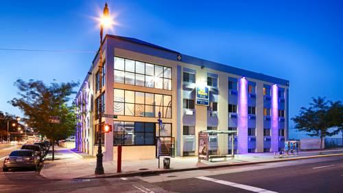 hotel Best Western Plus Brooklyn Bay Hotel