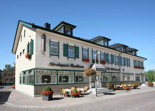 hotel Hotel Kirchspiels Gasthaus