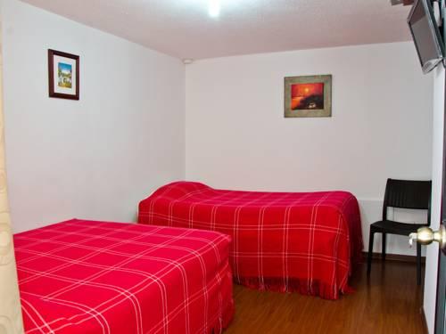 hotel Ecuatreasures B&B Norte