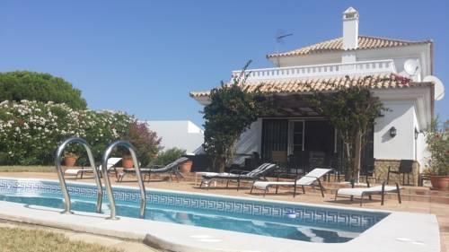 hotel Villa El Portil