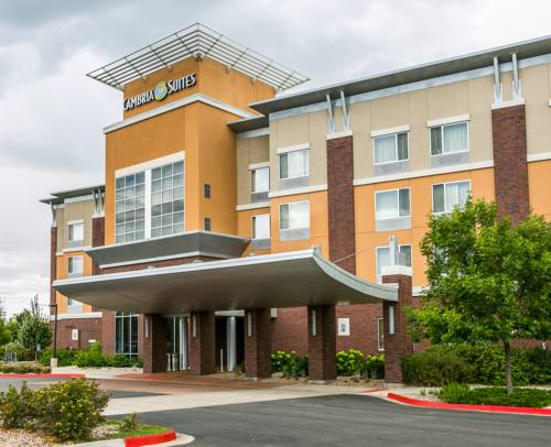 hotel Cambria Hotel & Suites - Fort Collins