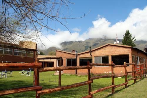 hotel Hostería El Remanso