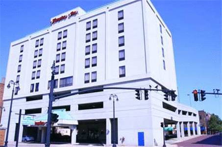 hotel Hampton Inn Massillon