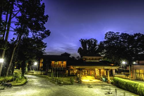 hotel Gokarna Forest Resort