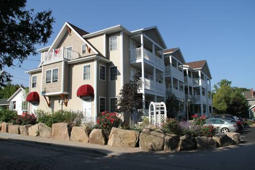 hotel Bar Harbor Manor