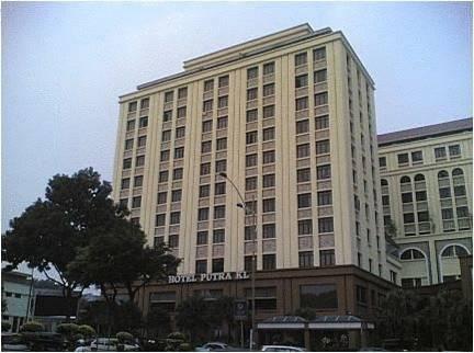 hotel Hotel Putra Kuala Lumpur