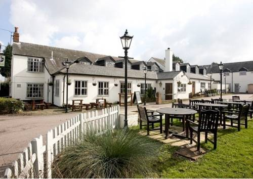 hotel Innkeeper's Lodge Aylesbury - South , Weston Turville