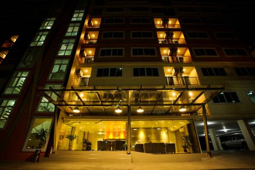 hotel Patt Serviced Apartments