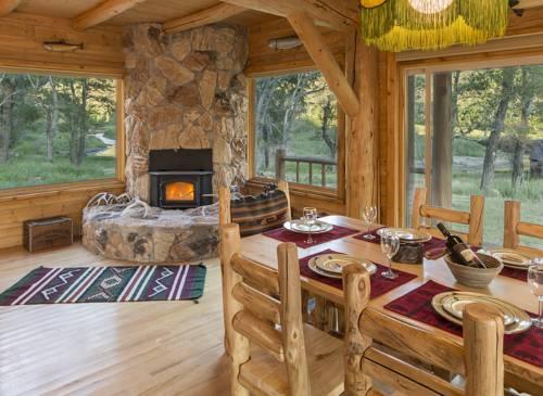 hotel Williams Fork River Cabin