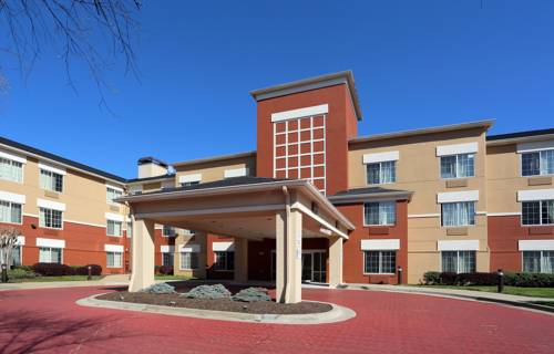 hotel Extended Stay America - Washington, D.C. - Rockville