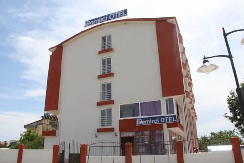 hotel Demirci Hotel