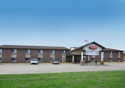 hotel Econo Lodge Inn & Suites Greenville