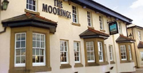 hotel The Moorings Hotel