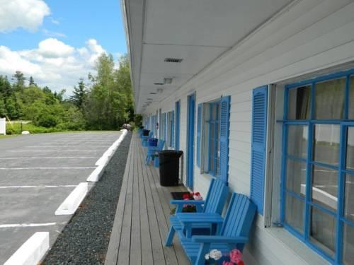 hotel Belle Isle Motel