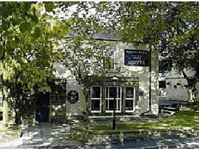 hotel Ryton Country House
