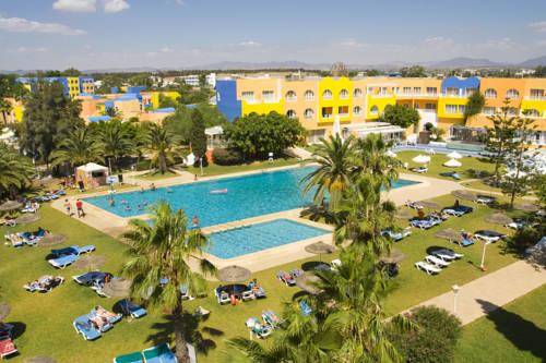 hotel Caribbean World Hammamet Village- All-Inclusive