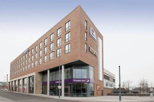 hotel Premier Inn Birmingham South (Longbridge)
