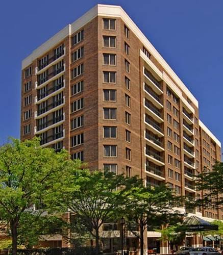 hotel Residence Inn Bethesda Downtown