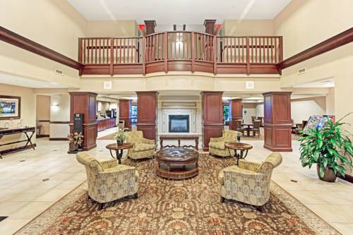 hotel Wingate by Wyndham Charleston