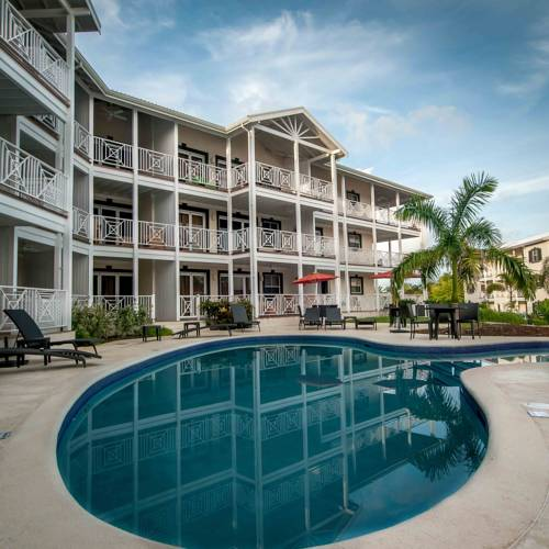 hotel Lantana Barbados Condos