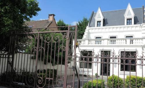 hotel Le Logis Béthunois