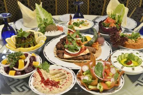 hotel InterContinental Al Jubail