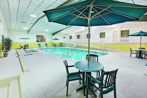 hotel Days Inn & Suites Bartlesville