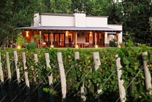 hotel Algodon Wine Estates & Champions Club
