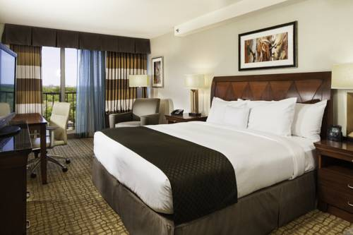hotel DoubleTree by Hilton Bethesda - Washington D.C.